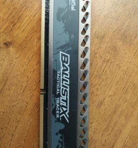 Crucial Ballistix Tactical Tracer 8Gb DDR3