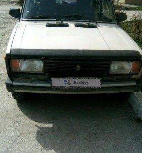 ВАЗ (Lada) 2104, 2000