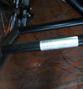 Инвалидная коляска Deitz