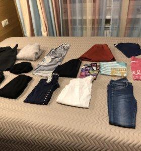 Одежда для девочки 152 р новая