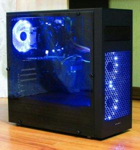 Игровой компьютер i7/GTX1060 6GB/SSD/1000GB