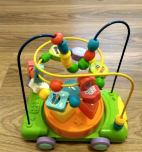 Развивашки-игрушки с музыкой
