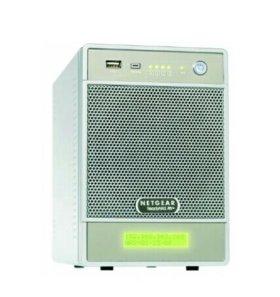 Сетевой накопитель Netgear RND4000-100 EUS