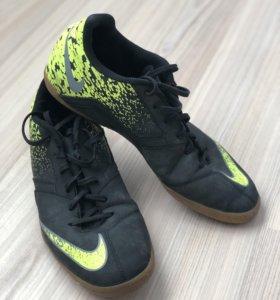 Бутсы Nike оригинал