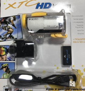 Action камера XTC 205 Midland