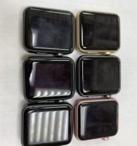 Apple Watch s1 на запчасти, экран, корпус и тд