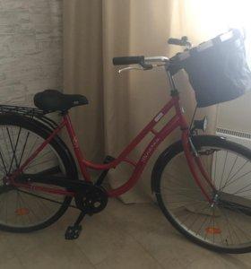 Велосипед Minerva City