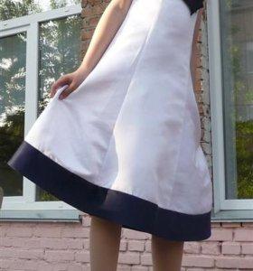 Платье на выпускной для девочки 7-12 лет