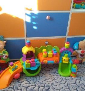 С 10м+ ELC, Fisher Price, Tomy, Vtech, Taf Toys