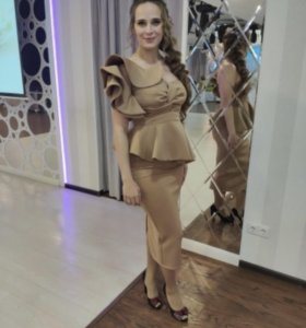 Платье ( комплект)