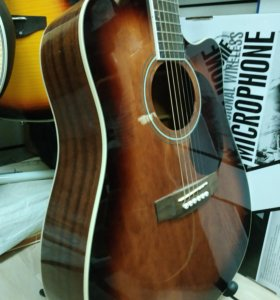 Aosen acoustic guitar