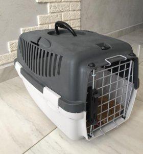 Переноска для транспортировки животных-2 штуки