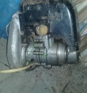 Двигатель от моторолера