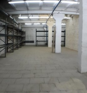 Аренда, склад, 755.4 м²