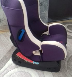 Автомобильное кресло от 0 до 25 кг