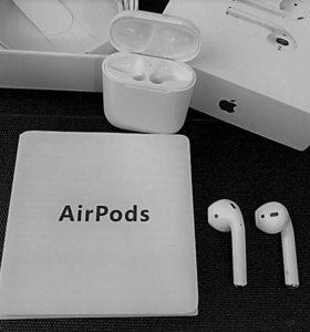 Беспроводные Наушники AirPods air pods