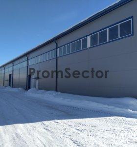 Аренда, производство, 700 м²