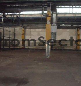 Аренда, производство, 1200 м²