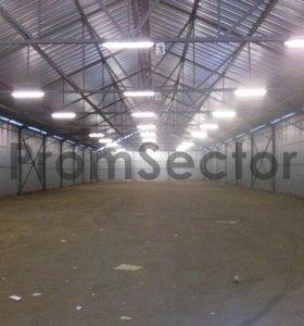 Аренда, склад, 1165 м²