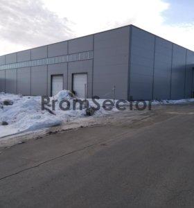 Аренда, склад, 2560 м²