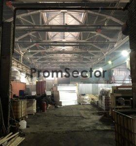 Аренда, производство, 540 м²