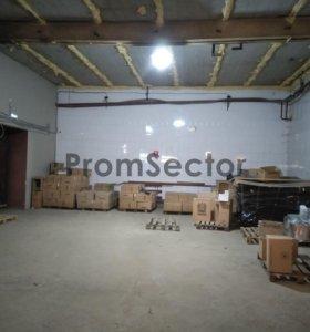 Аренда, производство, 300 м²