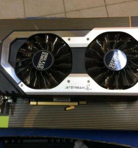 Видеокарта БУ Palit GeForce GTX 1060 6GB