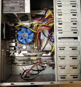 Игровой core i5 + rx470