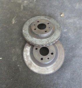 суппорт тормозной диск ваз 2114 2110 2109