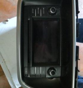 2-дин автомагнитолы для мазда сх-5