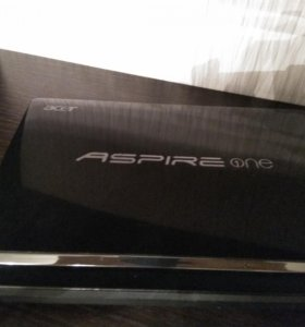Продам нетбук acer aspire one