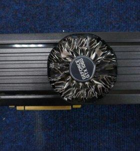 Видеокарта GTX1060 Palit stormx 6Gb Гарантия