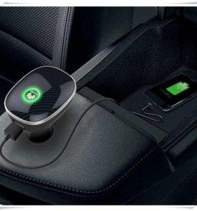 Автомобильный WiFi роутер