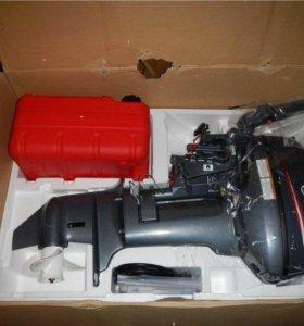 Лодочный мотор Yamaha 9.9