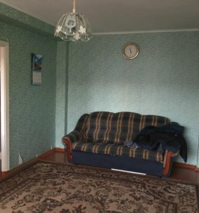 Квартира, 2 комнаты, 39.5 м²