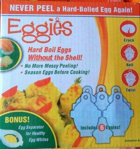 Формы для варки яиц, заливного и тд