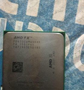 Процессор амд fx 6300