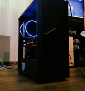 Игровой пк i5/12GB/GTX 1060