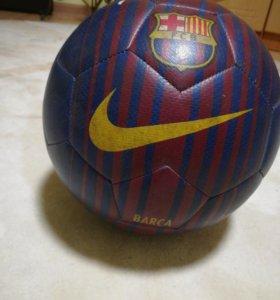 Мяч футбольный (nike)