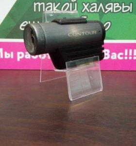 Экшен камера Contour