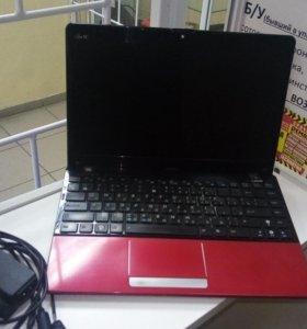 Нетбук ASUS Wee PC 1215B