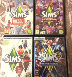 The Sims-3