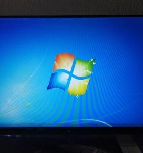 Игровой Компьютер xeon e5450 полный комплект