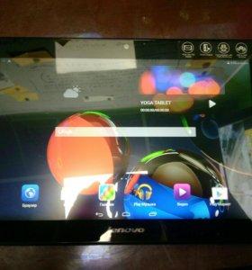 Планшет Lenovo tab A7600-H
