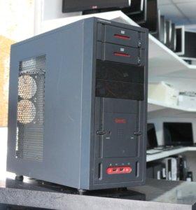 ПК для Дома Pentium G3460 4Gb DDR3 120Gb SSD