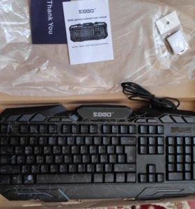 Клавиатура SAGO M300