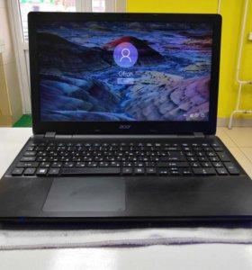 Ноутбук Acer Extenza (Pentium 4Gb Nvidia 820M 2Gb)