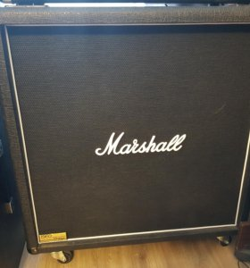Marshall 4x12 1960BV Vintage кабинет гитарный