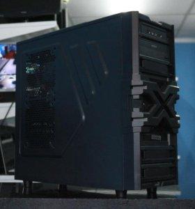 Мощный 8 ядерный игровой 8Гб ОЗУ GTX1060 6Gb