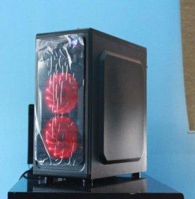 Мощный игровой с подсветкой Core i5 8Gb GTX950 2Gb